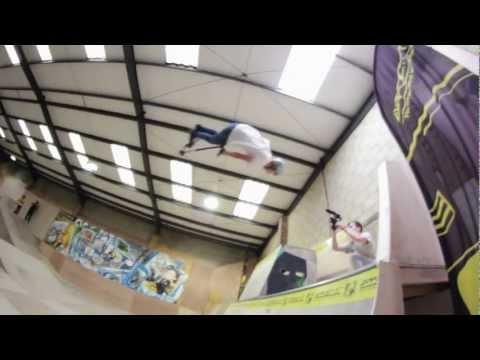 Ryan McNamara | 2 clips