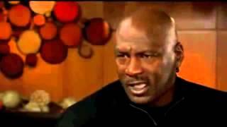 Michael Jordan. L'importance de l'entrainement quotidien.