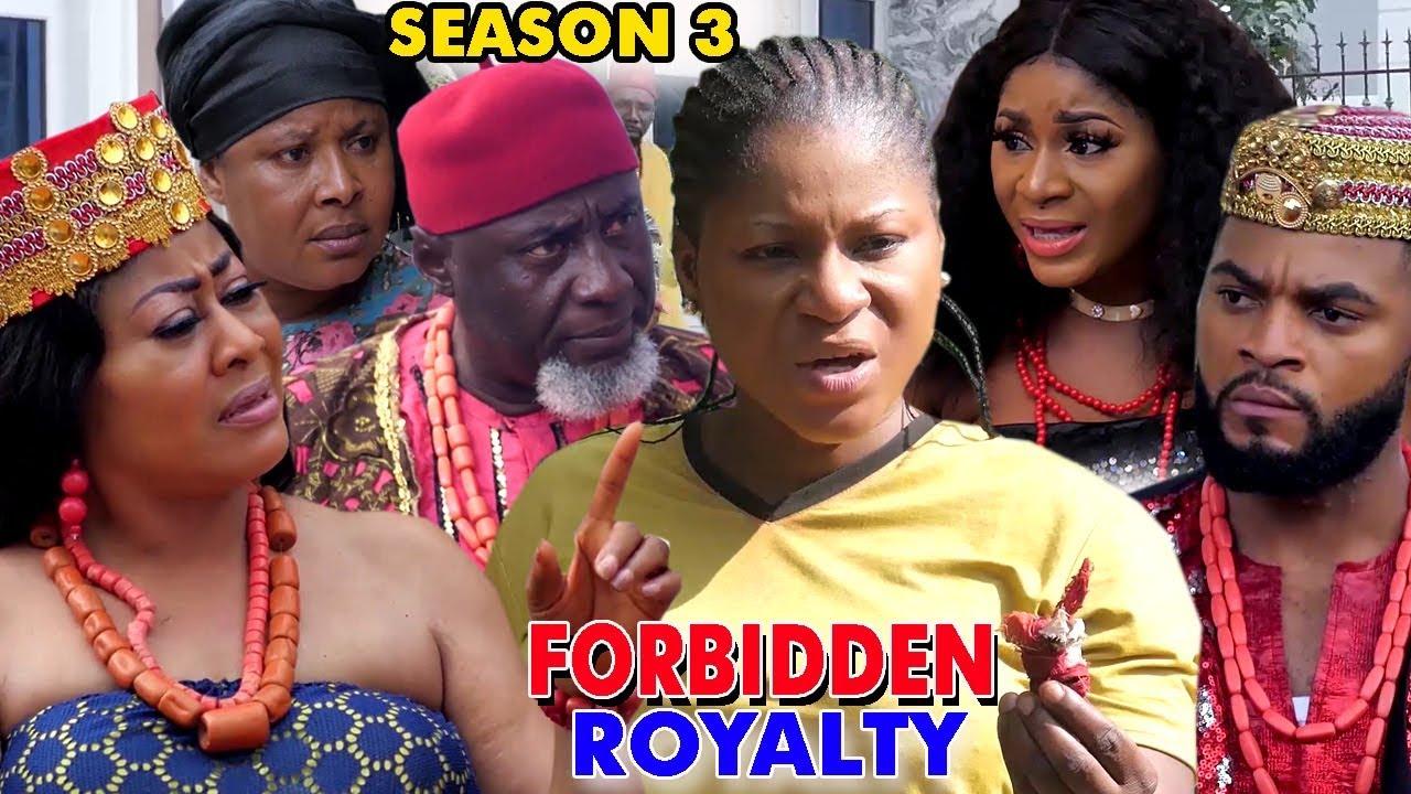 Forbidden Royalty (2019) (Part 3)
