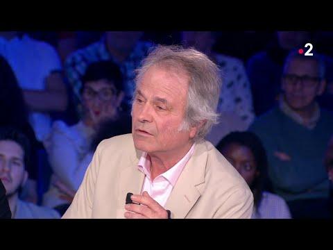 Vidéo de Franz-Olivier Giesbert