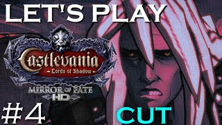 Let's Play Lords of Shadow: Mirror of Fate HD #4 — Will Not