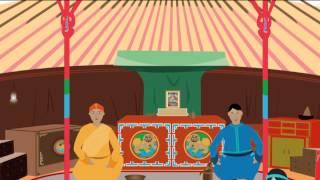 Монгол Ардын Үлгэр / m2x /