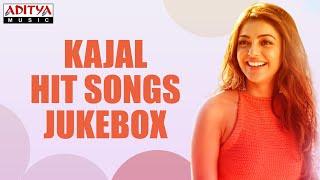 #KajalAggarwal Hit Songs Jukebox | Telugu Hit Songs