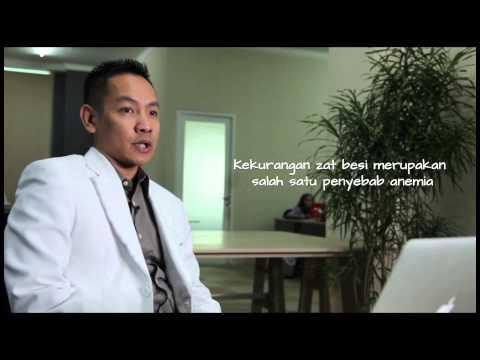 Video Zat Besi dan Menstruasi