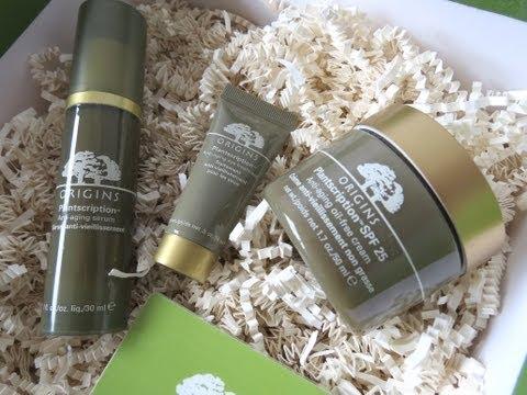 Plantscription Anti Aging Longwear Concealer by origins #5