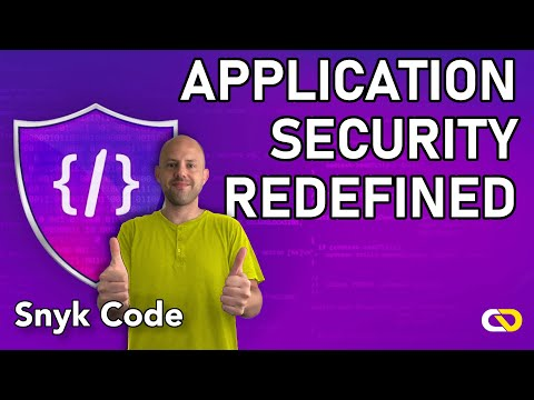 SECURE Your Code From the Start with Snyk.io and Snyk Code
