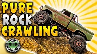 Pure Rock Crawling.........Free Download