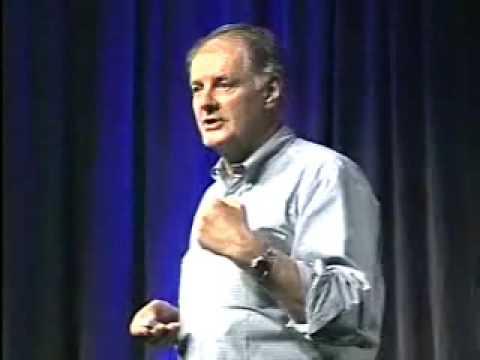 Presentatie John Amatt