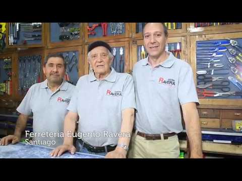 Imagen Youtube Ferretería Ravera ( Eugenio Ravera )