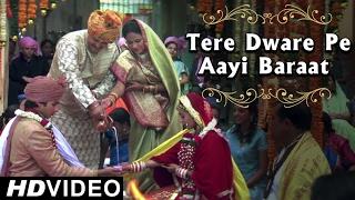 Tere Dware Pe Aayi Baraat Video Song   Vivah   Shahid