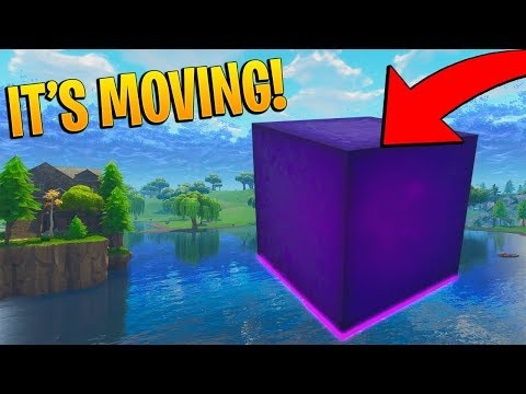 Fortnite Needs To Remove Bloom