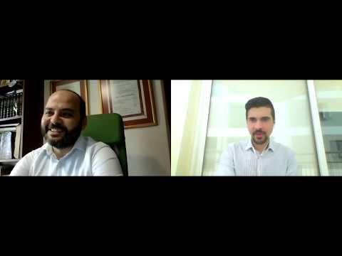 Θεοδόσης Κυριακίδης: «Σπουδές γενοκτονίας την εποχή της πανδημίας» (βίντεο)