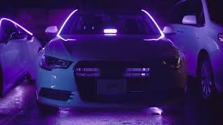 Lyft Music | 1-800-273-8255 by Logic ft. Alessia Cara and Khalid  | Car Sounds Remix