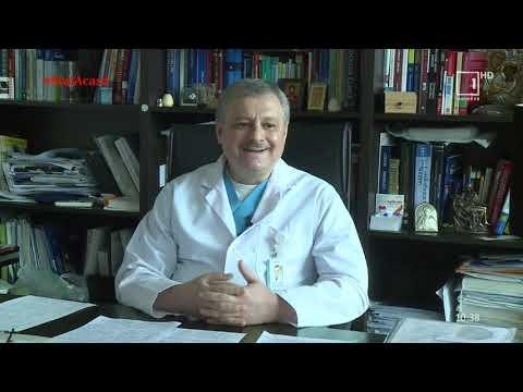 Curs de tratament pentru artroza de gradul II
