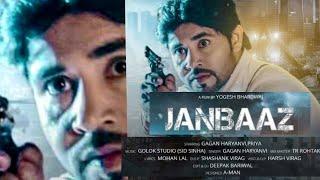Latest Haryanvi song JANBAAZ (Offical Video   - YouTube