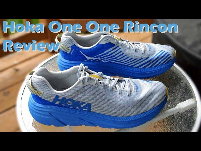 Hoka One One Rincon Full Review