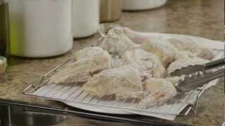 How To Make Southern Fried Chicken | Allrecipes.com