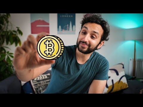 Bitcoin for Beginners (2021)