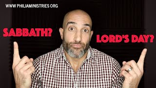 ROMAN ROOTS EXPOSED || PART 1|| SABBATH AND SUNDAY