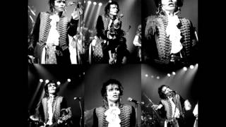Adam Ant - Here Comes The Grump