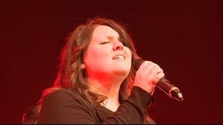 We Wait for You (Shekinah Glory) - Rebecca Aladiran / Prayer Storm