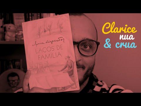 CLARICE LISPECTOR É MUITO AMOR! | #Menino que Lê
