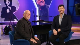 Billy Joel on Elton John – HARRY