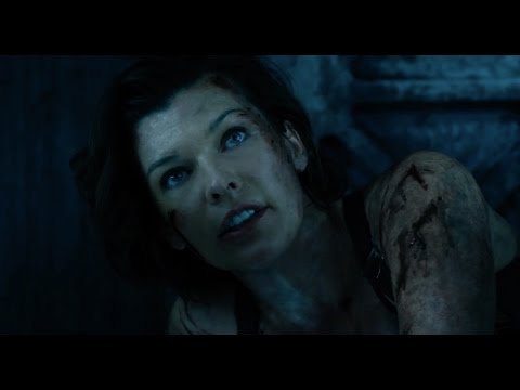 Resident Evil: The Final Chapter Featurette 'IMAX'