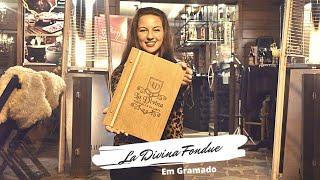Top 10 restaurantes - La Divina Fondue