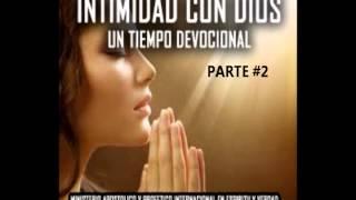 Hermosa Música Instrumental Para Orar Intimidad Con Dios Parte #2
