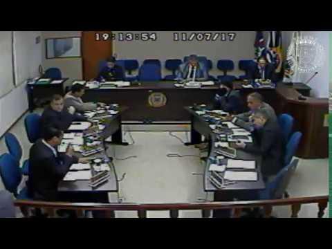 Câmara Municipal de Juquitiba - 34ª Sessão Ordinária 2017