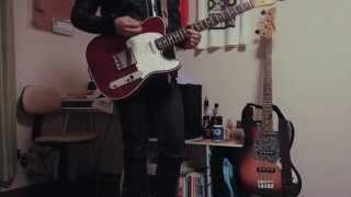 クリープハイプ『百八円の恋』ギター