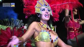 Cortejo de Carnaval na Madeira 2016