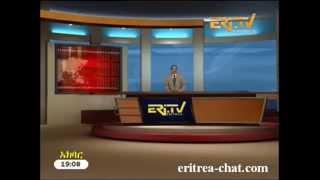 Eritrean Tigre News  26 April 2013 by Eritrea TV
