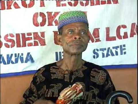 Chief Okon Udo Udo & Prince Akpan Bassey Usoro - Akpan Iko Anwam Owo (Official Video)