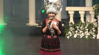 Laj Tsawb Hu Nkauj -MN Hmong New Year 2018 Zaj #1