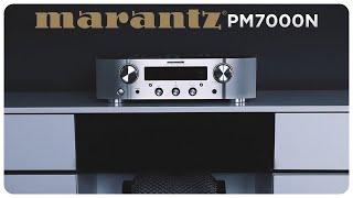 Marantz PM7000N | Das nächste klangliche Level | 2020 | deutsch