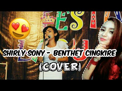 Shelly Melody - Benthet Cingkire (cover)