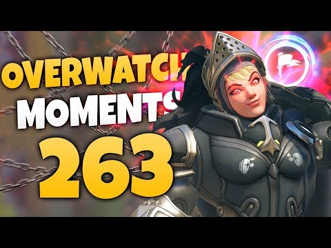 Overwatch Moments #263