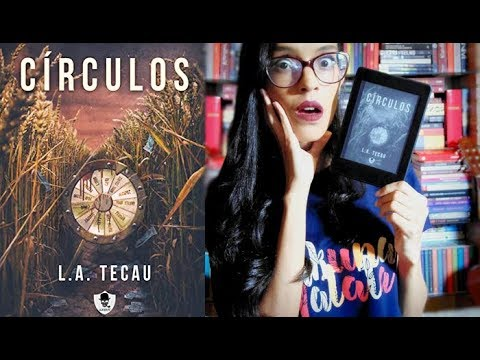 CÍRCULOS, de L.A. Tecau (+ sorteio!)