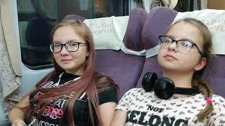 Поезд на Алаколь. Отдых на Алаколе – 2017.