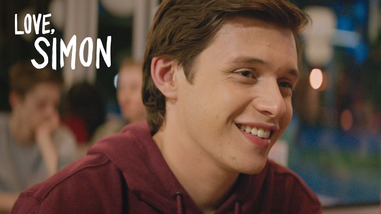 Love, Simon - On Digital, Blu-ray & DVD