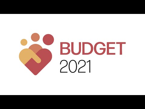 Full Budget 2021 Round-Up Speech