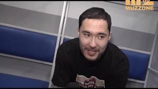 Скриптонит рассказал, как скучает по Казахстану и поделился последними новостями!