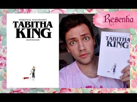 """Resenha """"PEQUENAS REALIDADES"""", de Tabitha King (DarkSide Books)"""