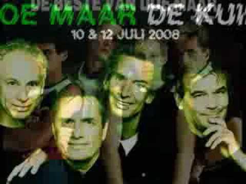 Doe maar - Doris Day  (unfullversion)