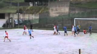 preview picture of video 'ASCD ITALA vs ASD LIMINA 2-1'