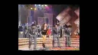 Los Melodicos y Liz - Mi Corazon (EN VIVO)