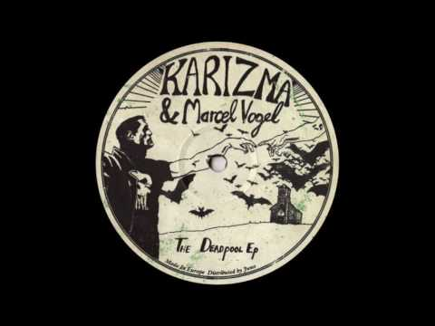 Work It Out (Song) by Karizma
