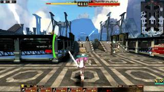Cyphers Online Eagle Full Match Gameplay